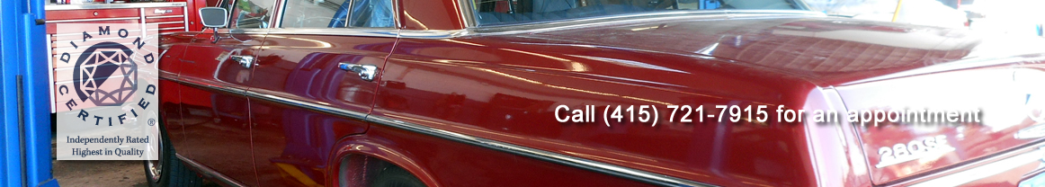 About Collie Autoworks